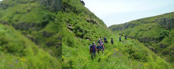 Армению ожидает 5% рост числа туристов в 2016 году