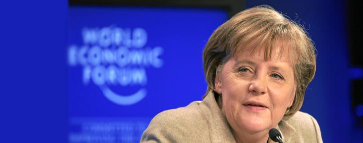Merkel finds it too soon for European Union to lift sanctions against Russia