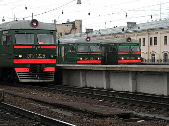 Electric train to start operating between Giumry and Sanahin of Armenia from February 18