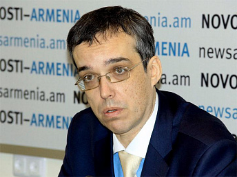 Armenia needs to decide the format of interaction with Eurasian union project before 2015