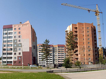 Relocation of residents of apartment blocks in Zvartnots airport's territory is estimated to cost $15 million
