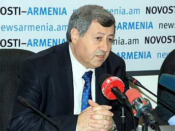 Armenia's economy has good prospects for development: expert