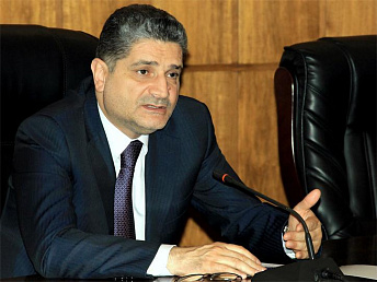 Involvement of schools in electoral processes inadmissible, Armenian premier says
