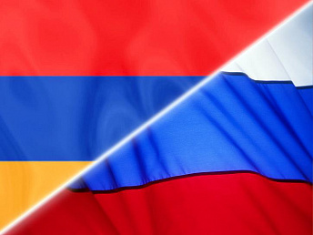 Russian government to consider ratification of treaty on defense cooperation with Armenia