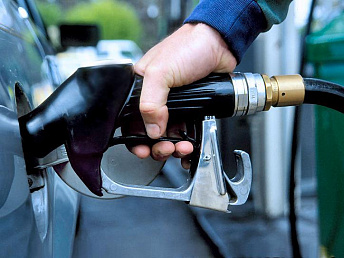 Fuel prices down by 10 drams in Armenia- newspaper