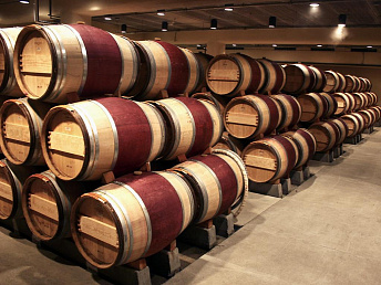 Armenia's cognac production drops in first half of 2014