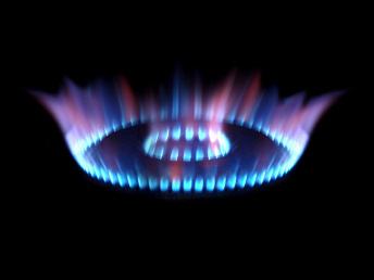 Government pays part of natural gas bills of low-income families