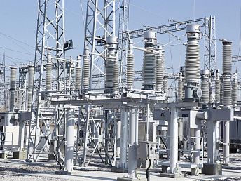 Iran seeking funds for construction of another joint electric main with Armenia