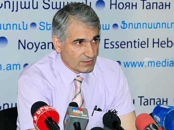 Experts don't forecast any serious changes in Armenia's economy at post-election period