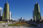 Best green energy accomplishments to be showcased at EXPO 2017 in Astana