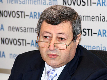 Expert: Armenia's membership in customs union to give new impetus to country's light industry