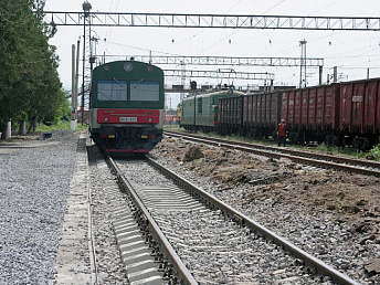 Locomotive and rolling stock efficiency improved at South Caucasus Railway