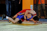 Armenia wrestler Sergey Simonyan wins bronze at junior world championship