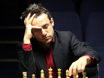 Aronyan wins over Nakamura in 4th round of chess tournament in Zurich
