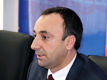 Reforms to make Armenian judiciary independent in 4 yrs-justice minister