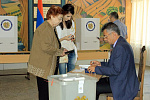 Police: 32 cases of irregularities reported in elections to Yerevan city council by 15:00