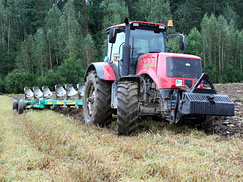 Program promoting machinery leasing in agriculture to be launched in Armenia