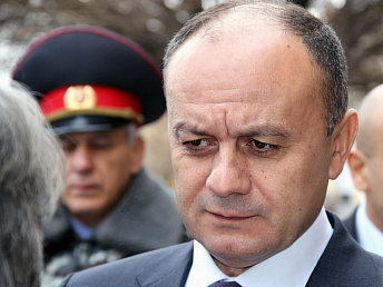 Armenian Defence minister heads to Brussels for meeting on NATO mission in Afghanistan