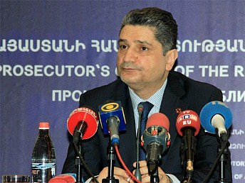 Armenia's PM indicates new violations in construction and personal responsibility for officials