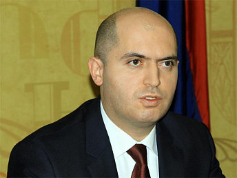 Ashotyan: staff reshuffle expected in Armenia's governing institutions