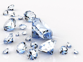ALROSA discovers unique diamond weighing 888 carats