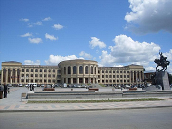 Special commission to check quality of new residential buildings in Gyumri