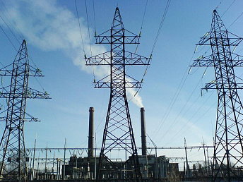 Electricity production in Armenia in November rises by 9.5% from October to more than 664.1 million kilowatt-hours