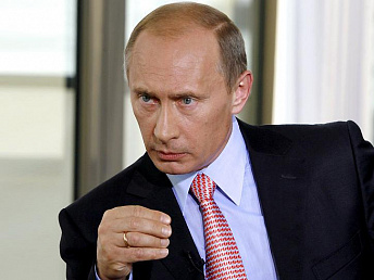 Putin to hold government meeting on gas to Ukraine