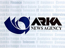 ARKA News Agency -16 years old