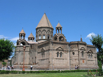 USAID: tourism in Armenia has high prospects for growth in nearest five years
