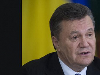 EU freezes assets of Yanukovych's former hierarchy: The Guardian