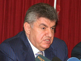 Russian entrepreneur of Armenian descent loses over $1 billion in Libyan war
