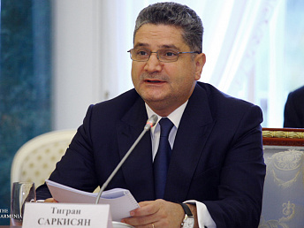 Some import duties to go down for Armenia in customs union – prime minister