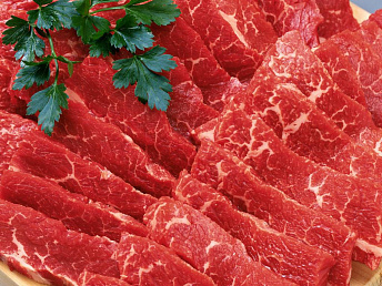 Meat output in Armenia grows 3.6% to 48087.9 tons in Jan-Nov 2012