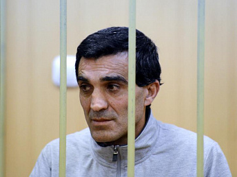 Russian prosecutor demands 7 years in prison for Armenian truck driver