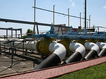 Armenian minister may discuss transit of gas in Tehran