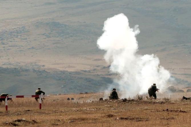 ԱՀ նախագահի խոսնակ. ադրբեջանական զոհերի քանակն արդեն անցնում է 3000-ը
